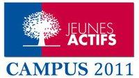 Campus UMP 2011 des Jeunes Actifs 92