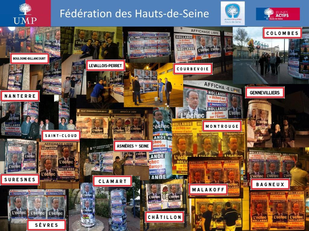 Fédération UMP des Hauts-de-Seine