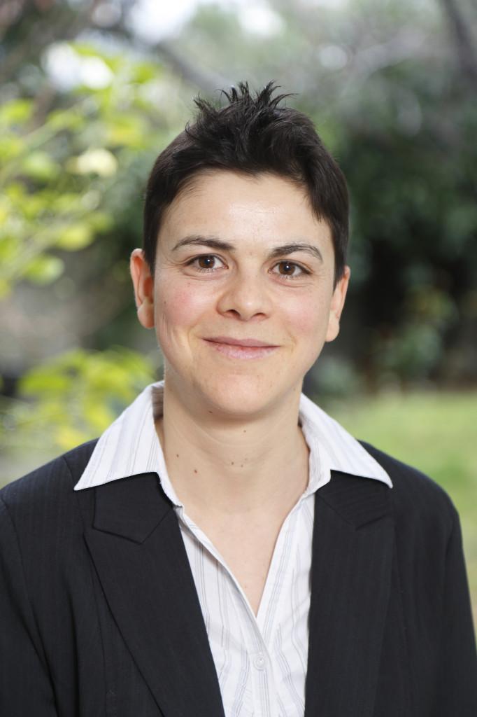 Stéphanie Paillard